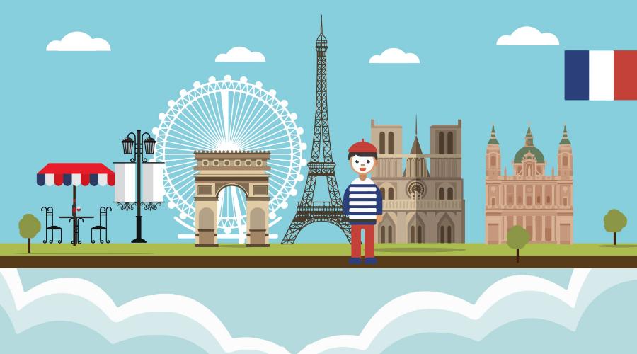 法国留学申请