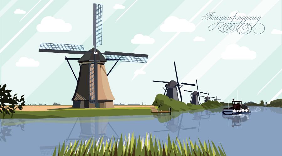 荷兰留学误区