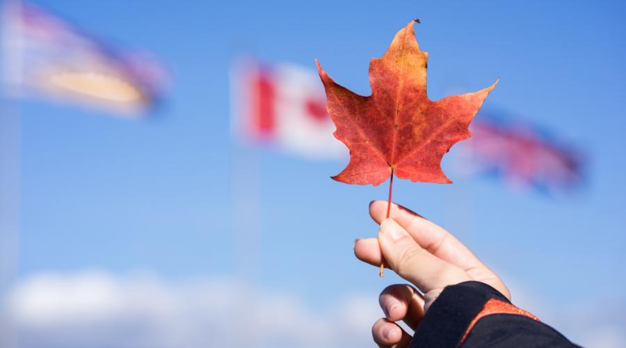 加拿大留学申请条件