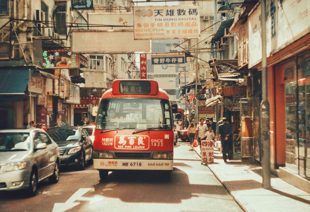 如何申请香港研究生