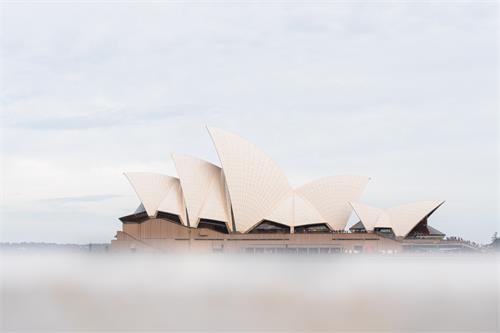 2019悉尼大学SAP流程