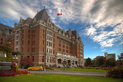 加拿大初中留学院校推荐