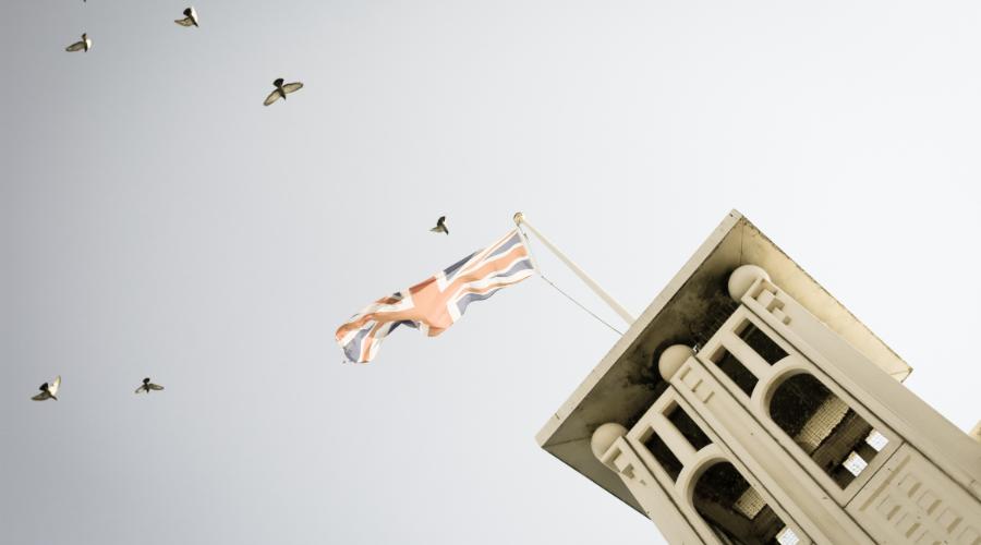 英国大学招生标准