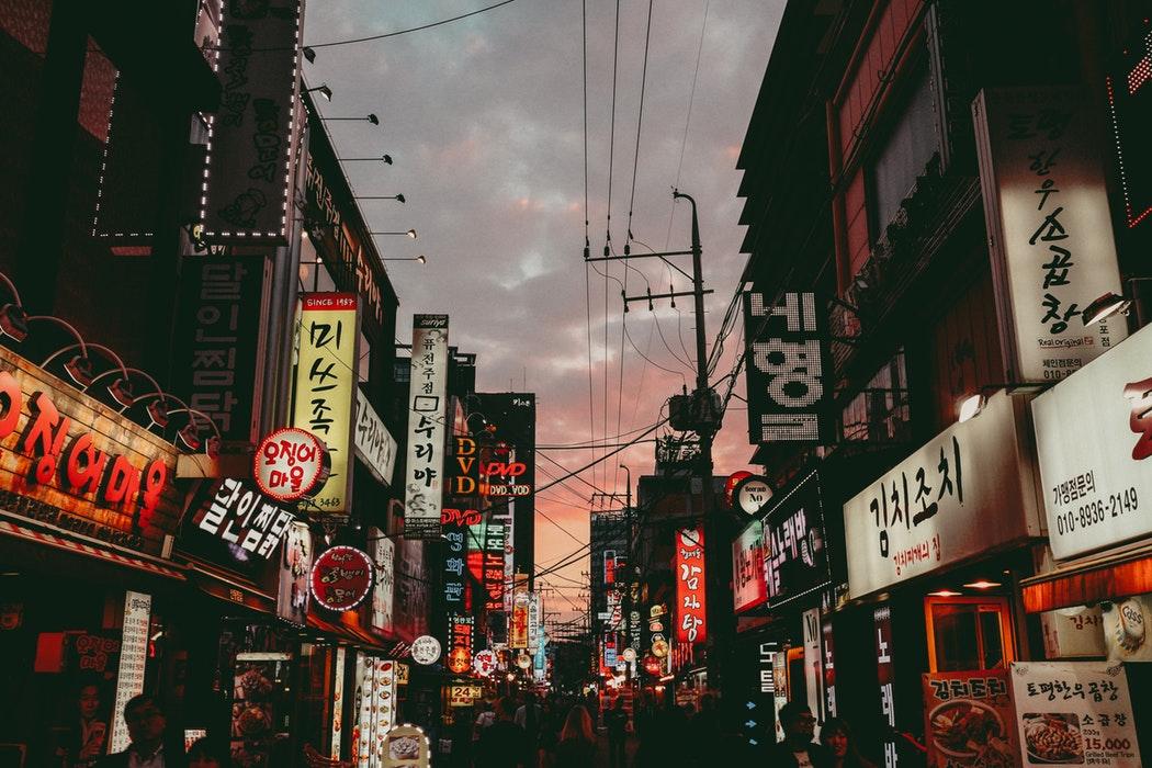 韩国留学专业推荐