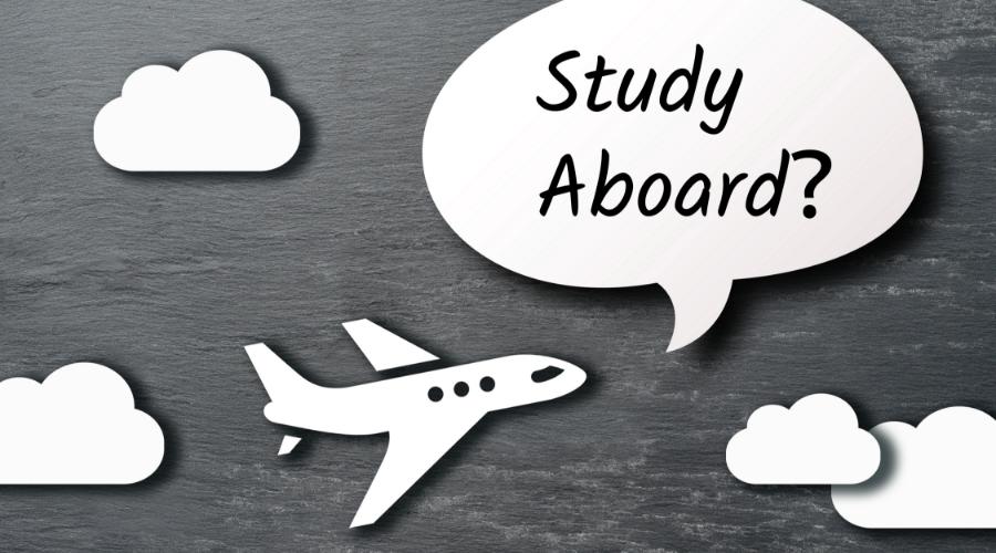 留学申请规划