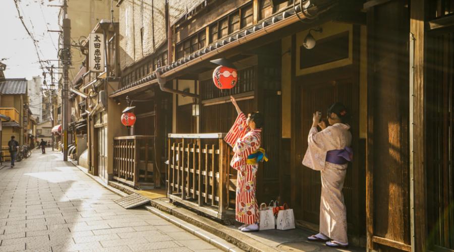日本留学误区