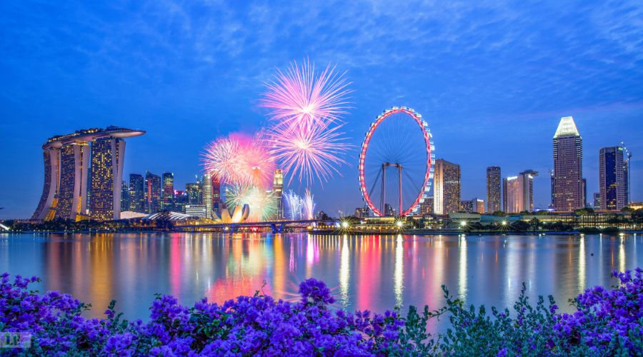 新加坡留学福利政策