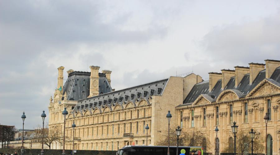 法国公立大学申请