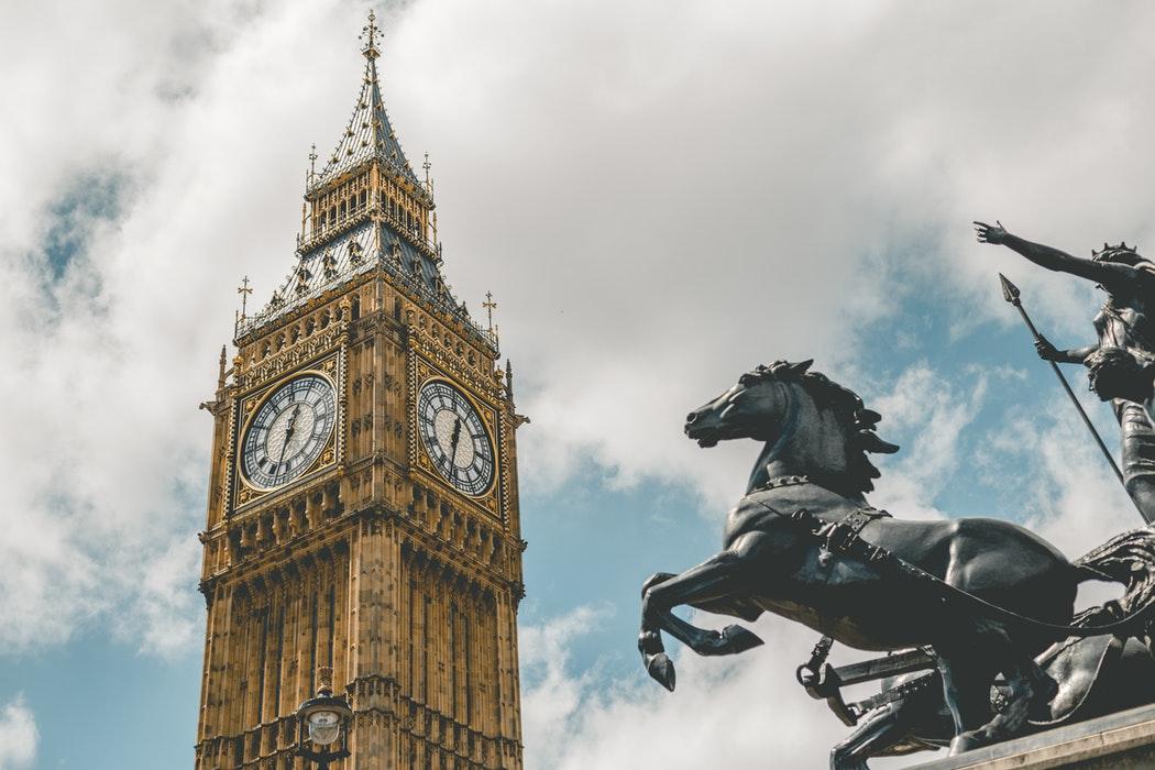 英国留学申请难度