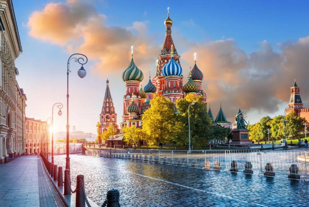 高考后留学俄罗斯
