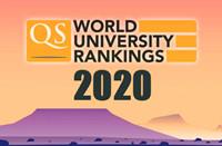 2020年QS世界大学排名发布,MIT八年霸榜