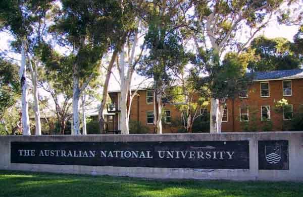 澳大利亚国立大学的图像搜索结果