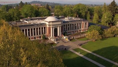 美国留学--俄勒冈州立大学