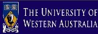 西澳大学 University of Western Australia