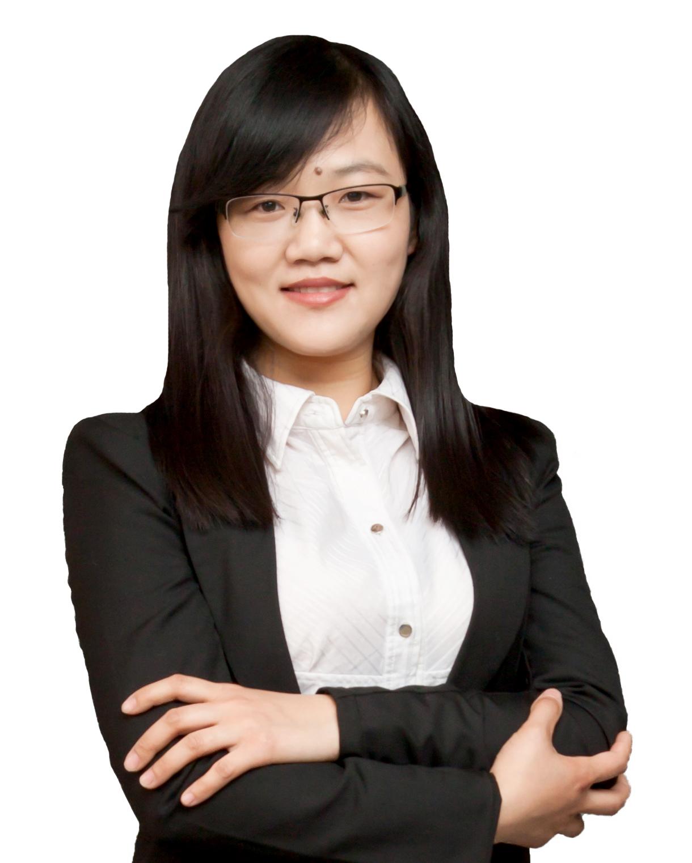 Lusia Yang