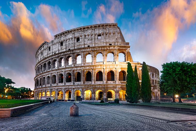意大利大学排名