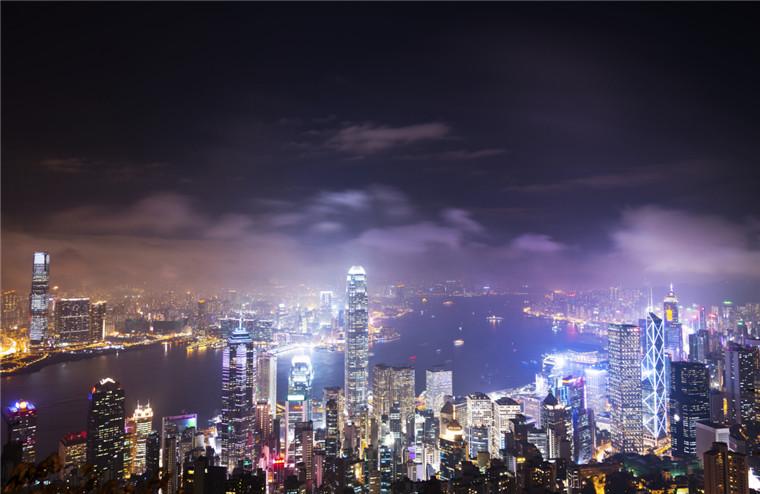 香港金融专业