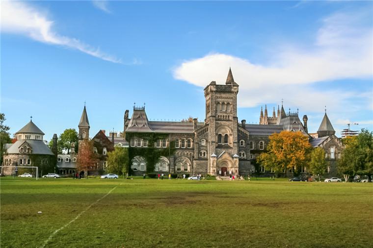 加拿大高中申请