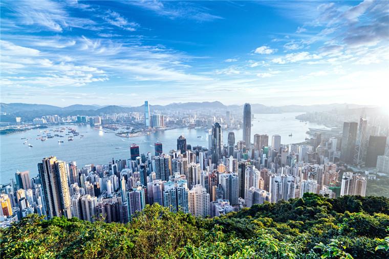 香港本科申请