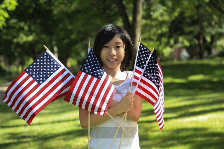 美国高中留学条件