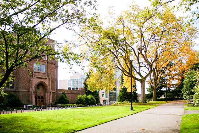 美国大学排名