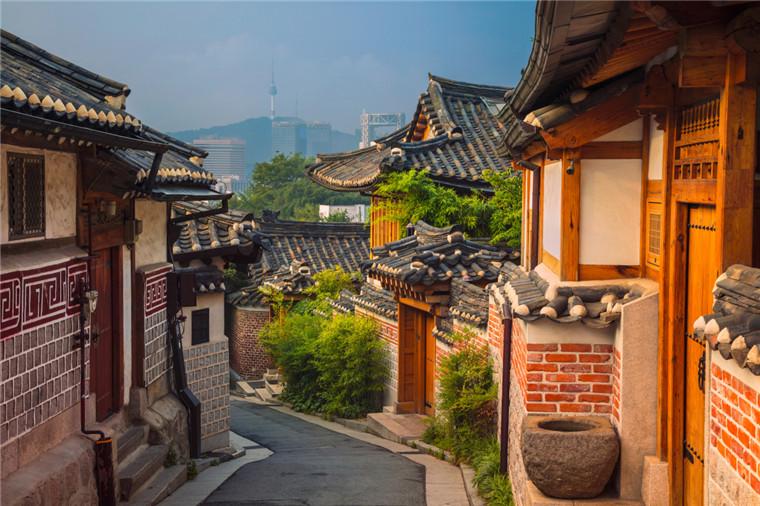 韩国私立大学