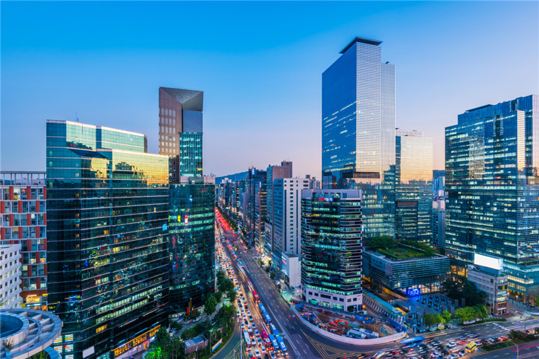韩国留学优势