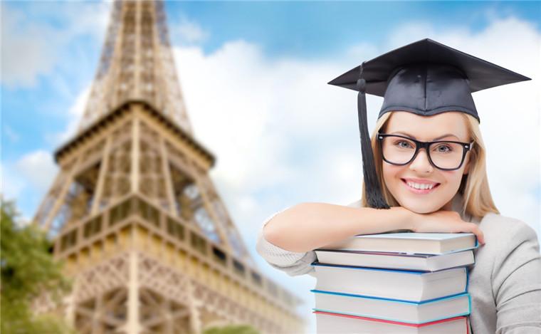 法国研究生留学