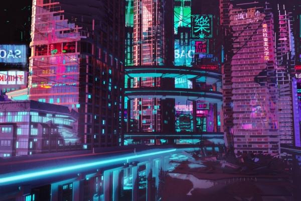 赛博朋克霓虹都市.jpg