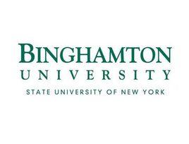 纽约州立大学宾汉姆顿大学