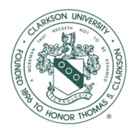 克拉克森大学