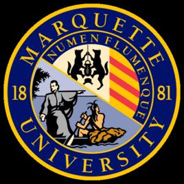 马凯特大学