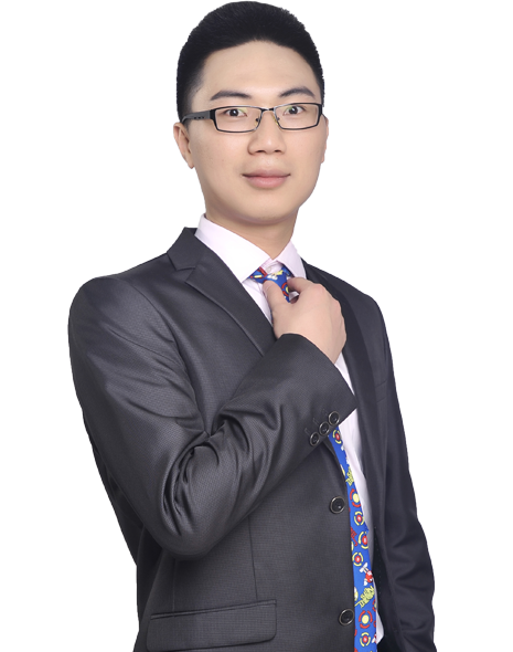 张震 新通杭州英港部经理