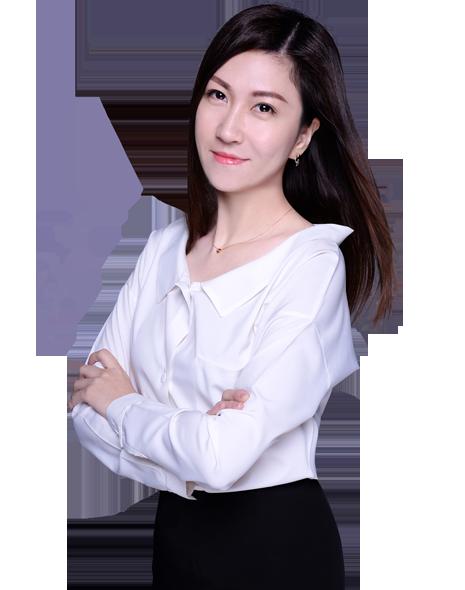 张晓蕾 新通杭州英港部经理