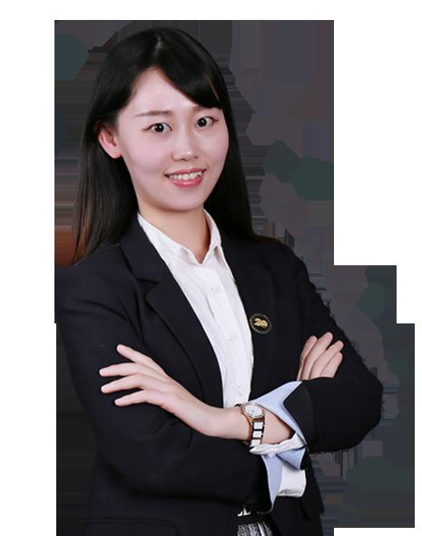 留学综合规划专家陈雨卉