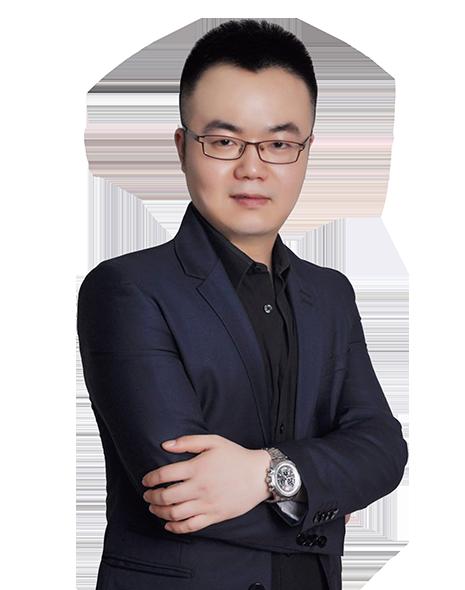 南京新通留学美国部首席顾问王健