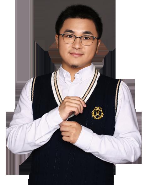 王辉 新通杭州英港部经理
