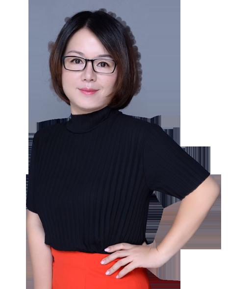 杨娟 新通乐学城留学Vip总监