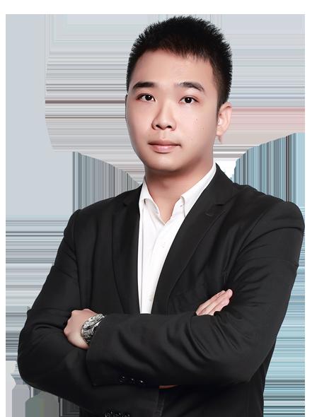 英国留学部顾问徐智城