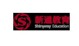 新通留学Logo