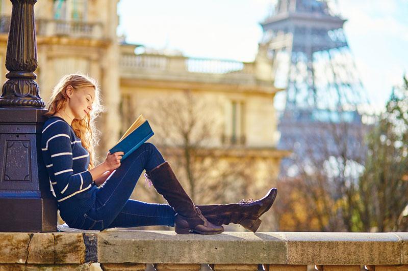 法国大学排名