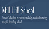 米尔希尔中学