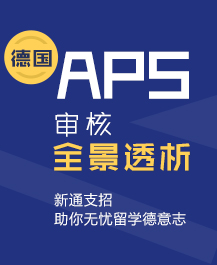 德国APS审核