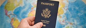 签证办理及海外后续服务